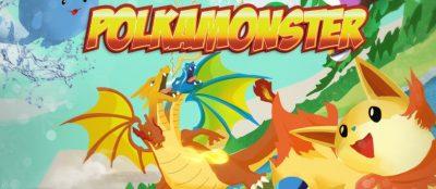 PolkaMonster (PKMON)