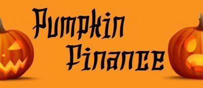 Pumpkin Finance